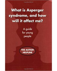 What Is Apsperger Syndrome