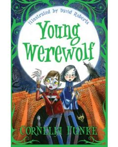 Young Werewolf
