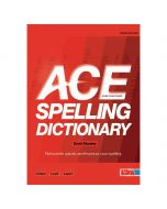 ACE Spelling Dictionary (4th Edition)