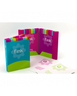 Fink Cards - Dealing With Dyslexia At School