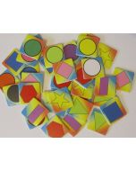Little box of Brain Busters Shapes & Colours
