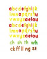 Magnetic Letters Print Pack 1