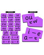 Phase 5 'Letter and Sounds' Synthetic Phonic Cards
